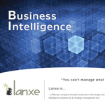 Lanxe Business Intelligence